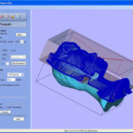 CAD-CAM program